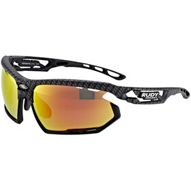Rudy Project Fotonyk - Gafas ciclismo - gris/negro